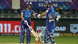 IPL 2021, RR vs MI: 9 मैचों में महज 1 अर्धशतक, कप्तान Rohit Sharma बोले- मैंने Ishan Kishan पर भरोसा...