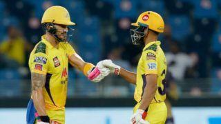 IPL 2021 Final: रुतुराज-डु प्लेसिस ने रचा इतिहास, विराट-डीविलयर्स के क्लब में हुए शामिल