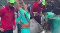 IPL 2021: घर पहुंचने पर Ruturaj Gaikwad का जोरदार स्वागत, मां ने उतारी आरती