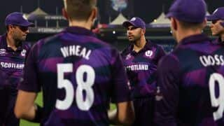 SCO vs NAM Dream11 Team Prediction, Fantasy Cricket Hints ICC T20 World Cup 2021 Match 21: Captain, Vice-Captain - Scotland vs Namibia, Playing 11s, Team News For Today's T20 Match at Sheikh Zayed Stadium 7:30 PM IST October 27 Wednesday