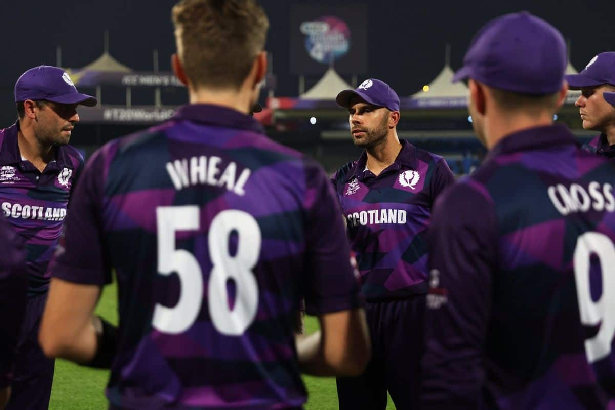 SCO vs NAM Dream11 Hints And Prediction: Fantasy Tips & Probable XIs For Today's T20 World Cup Match 21