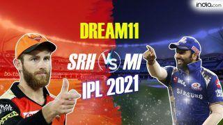 SRH vs MI Dream11 Team Prediction, Fantasy Cricket Tips VIVO IPL Match 55: Captain, Vice-Captain - Sunrisers Hyderabad vs Mumbai Indians, Playing 11s, Injury News For Today's T20 Match at Sheikh Zayed Stadium 7.30 PM IST October 8 Friday