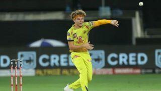 IPL 2021 से इंग्लैंड को लगा झटका, स्टार ऑलराउंडर T20 World Cup से बाहर