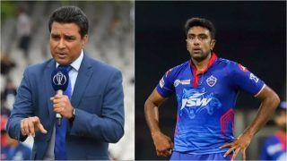 IPL 2021: Sanjay Manjrekar Slams Ravichandran Ashwin's Bowling After Delhi Capitals Lose Qualifier 2 vs KKR