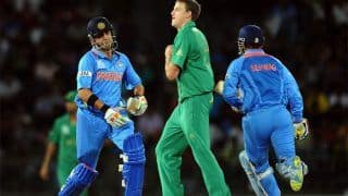 India vs Pakistan: Virender Sehwag और Gautam Gambhir के ट्वीट पर पाकिस्तानी क्रिकेटर नाराज, जबकि लेना-देना कुछ नहीं