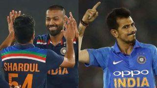 T20 World Cup 2021: सलमान बट बोले- भारत ही बता सकता है उन्होंने चहल को क्यों नहीं लिया, अश्विन को बैंच पर क्यों बैठाए रखा ?