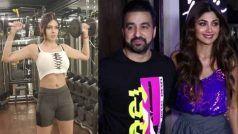 शिल्पा शेट्टी और राज कुंद्रा ने शर्लिन चोपड़ा ठोका 50 करोड़ का मानहानि का केस, FIR के जवाब में पलटवार
