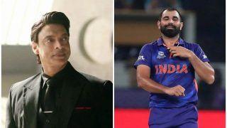 Ind vs Pak, T20 WC: Shoaib Akhtar Defends Mohammed Shami Following Trolls, Hails Virat Kohli Congratulating Babar Azam Moment