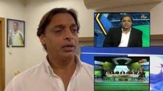 Shoaib Akhtar Insulted, Asked to Leave LIVE TV Show Midway by Host; Video Goes Viral | WATCH