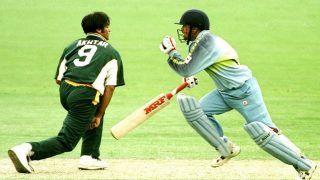 Sachin Tendulkar Greatest Ever, Never Said He is Scared of Me: Shoaib Akhtar | Watch Video