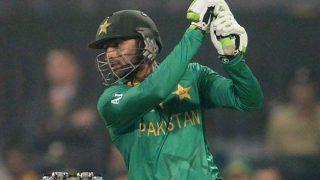 टी20 विश्व कप 2021 के लिए पाकिस्तान टीम में शामिल हुए शोएब मलिक