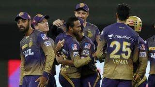 IPL 2021 Today Match Report, KKR vs SRH 2021 Scorecard: Shubman Gill, Bowlers Guide Kolkata Knight Riders to 6-wicket Win Over Sunrisers Hyderabad, Keep Playoff Hopes Alive