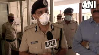 Singhu Border Killing: Police Say Forensic Team Examining Crime Scene, Arrest Will be Made Soon   10 Points