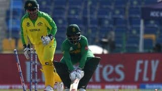 T20 World Cup: Big Effort From the Guys To Get Us to the Last Over, says Temba Bavuma