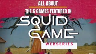Squid Game: What are 6 Games Played in Korean Drama? Exclusive Video