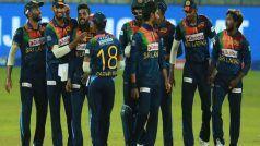 Highlights SL vs NAM, T20 World Cup 2021: Avishka Fernando-Bhanuka Rajapaksa के बीच अटूट साझेदारी, श्रीलंका ने नामीबिया को 7 विकेट से रौंदा