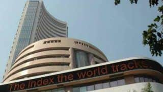 Share Prices of Tata Power, IRCTC, Tata Motors, ITC, SBI Today; Details Here
