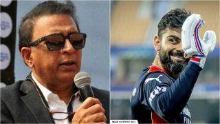 Sunil Gavaskar Rates Virat Kohli's RCB Captaincy, Compares Him to Sachin Tendulkar And Sir Don Bradman