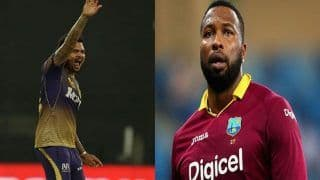 शानदार फॉर्म में हैं Sunil Narine, लेकिन हम उन्हें T20 वर्ल्ड कप टीम में नहीं लेंगे: Kieron Pollard