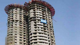 सुप्रीम कोर्ट में Supertech की याचिका खारिज, गिराने ही होंगे 40 मंजिला दोनों टावर