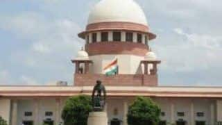 Pegasus Row: SC Appoints Expert Committee, Says All Indians Must Be Protected Against Violation of Privacy