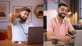 T20 World Cup: Virat Kohli Challenges Rishabh Pant; Says Have Not Got a Wicketkeeper Like MS Dhoni | WATCH