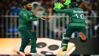 T20 World Cup 2021 Points Table After Pakistan vs New Zealand Match; How does a Pakistan Win Benefit India