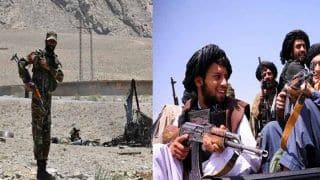 Pakistan में तहरीके तालिबान पाकिस्तान ने एक जुलाई से अब तक 55 हमले किए, पाक आर्मी के 100 ज्यादा सैनिक मार डाले