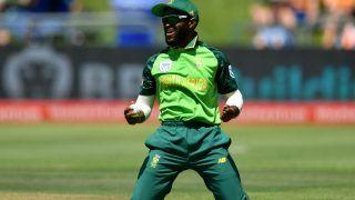 T20 World Cup 2021: Temba Bavuma चोट से उबरे, साउथ अफ्रीका की वर्ल्ड कप टीम मजबूत