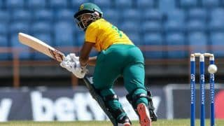 South Africa Captain Temba Bavuma Hopes to Play in T20 World Cup Warm-up Match vs Afghanistan, Gives Update on Injured Hand