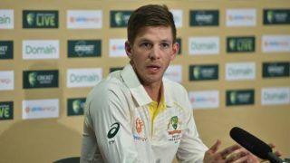 ऑस्ट्रेलियाई कप्तान टिम पेन को यकीन- एशेज के लिए इंग्लैंड की टीम 'वास्तव में मजबूत' होगी