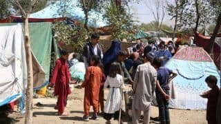 Over 3.8 Million Afghans Receive Assistance in September: UN