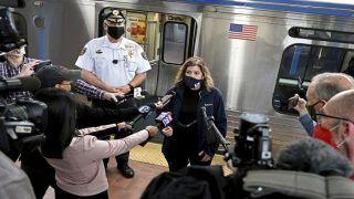 Woman Raped on Train While Passengers Remain Mute Spectators