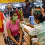 India on Verge of 1 Billion Vaccines Milestone But These Districts Still Struggling to Inoculate 70% Population   Full List