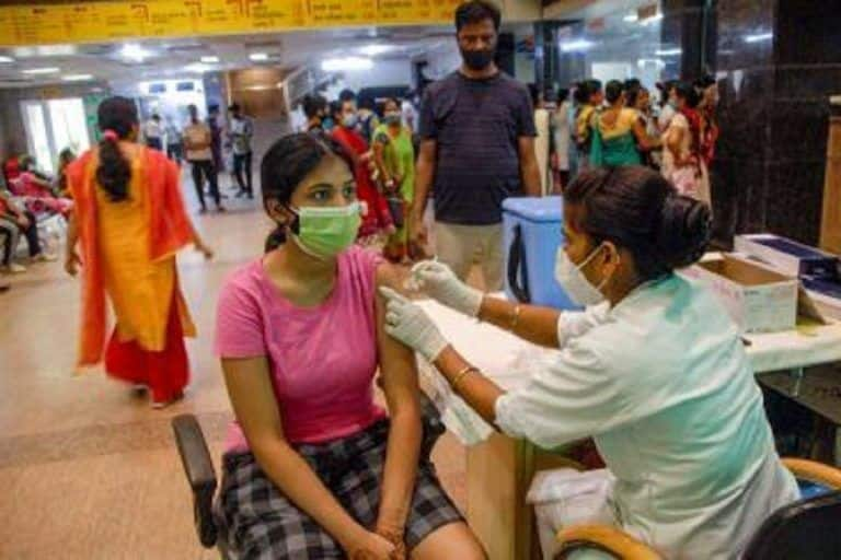 Bihar: Gaya Residents to Face Legal Action If Unvaccinated; Will not Be Entitled to Receive Food on Subsidised Rate