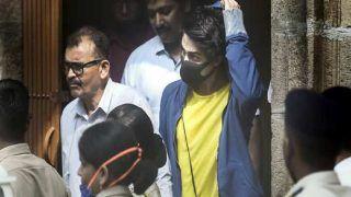 Drug Party Case: मुंबई की अदालत ने Aryan Khan समेत तीनों आरोपियों को 7 अक्टूबर तक NCB की हिरासत में भेजा