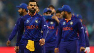 पाकिस्तान के खिलाफ हार के बाद बोले कोहली- ये टूर्नामेंट की शुरुआत है अंत नहीं