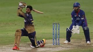 IPL 2021- Venkatesh Iyer वही ऑलराउंडर, जिसकी टीम इंडिया को बरसों से तलाश: Harbhajan Singh