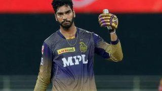 IPL 2021, DC vs KKR: मैच जिताऊ पारी खेलने के बाद बोले वेंकटेश अय्यर,  'अंत तक टिके रहना चाहता था लेकिन...'