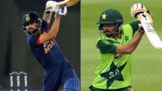 Ind vs Pak, T20 WC: Inzamam-ul-Haq Explains Why Virat Kohli Will be Under More Pressure Than Babar Azam