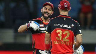 IPL 2021- अपनी बैटिंग में Glenn Maxwell वाली स्पीड ले आएं Virat Kohli यह संभव नहीं: Gautam Gambhir
