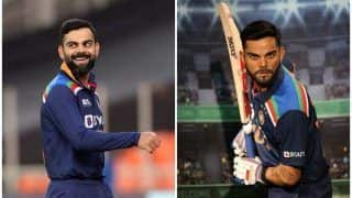KING For a Reason! Kohli's Wax Statue Unveiled at Dubai's Madame Tussauds | PIC