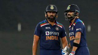 T20 WC 2021: टी20 वर्ल्ड कप की वो टीमें जिन्होंने भारत को दी है सर्वाधिक बार मात, डालें एक नजर
