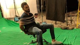 Virat Kohli Gives a Glimpse of Life in Bio-Bubble, Shares Hilarious Post to Describe Struggles; Kevin Pietersen Agrees With India Captain | SEE PIC