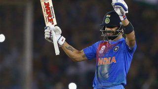 T20 World Cup के इतिहास में Virat Kohli की पारी ने जीता 'महान क्षण' का अवॉर्ड