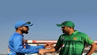 T20 World Cup: Popular Astrologer Predicts Winner of India vs Pakistan Match, Says No Side Would Have it Easy in Dubai