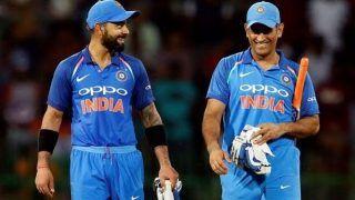 Dhoni's Mentorship Provides Calmness: Kaif Backs Kohli And Co. to Win T20 World Cup