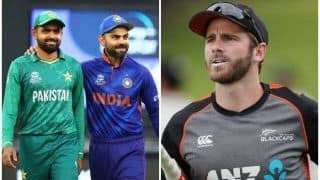 Will India Support Pakistan When They Take on New Zealand in T20 WC Super 12 Game Today?