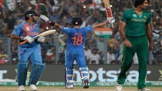T20 World Cup: A Look at Virat Kohli's Record Against Pakistan in T20Is Ahead of Marquee Clash in Dubai