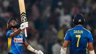 Dasun Shanaka, SL vs IRE, T20 World Cup 2021: सुपर-12 में 5वें नंबर पर बल्लेबाजी के लिए उतरेंगे Wanindu Hasaranga!